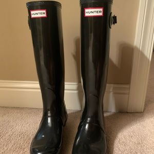 Women's Original pearlised y'all rain boots